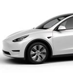 Megérkezett a Tesla Model Y legolcsóbb és 7 üléses változata