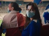 Csodás oltási kampányvideót készítettek a franciák, imádja is a világ