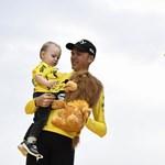 Doppinggyanúba keveredett a négyszeres Tour-győztes