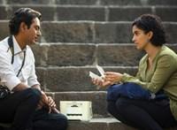 Ismét lenyűgöző filmet készített az Ezerízű szerelem rendezője