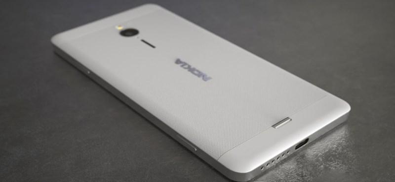Nem lesznek drágák: 1+1 okostelefonnal térhet vissza februárban a Nokia
