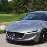 Hatüléses Mazda hibridet építettek mérnökhallgatók