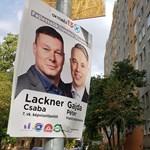 Lackner Csaba perel és politikai lejáratásról beszél