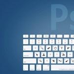 Letölthető Adobe CS háttérképek, a legfontosabb billentyűkombinációkkal