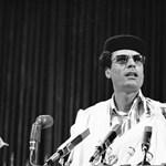Kína is megszólalt Kadhafi megölése után