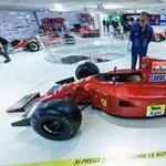 Koronavírus idején a világ legjobb autómúzeumai egy kattintásnyira vannak