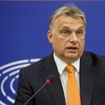 Orbán: Megépül az M4-es, csak nem autópályának fogják hívni