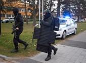 Hat embert lőtt le egy ámokfutó egy cseh kórházban