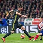 A túlélésért küzd meg este a Juventus