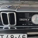 Ritka BMW-t találtunk az Alföldön, íme a nyitható tetejű régi Baur 3-as