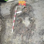 """Rejtélyes """"tömegsírt"""" találtak a régészek Hódmezővásárhelyen"""