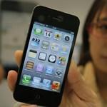 Kínán hízhat az Apple