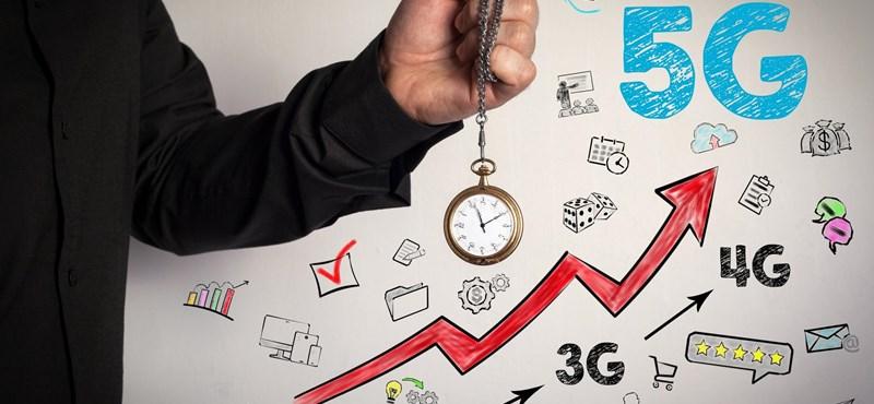 Még nem is ismerjük az iparágakat, melyeket az 5G hoz el nekünk