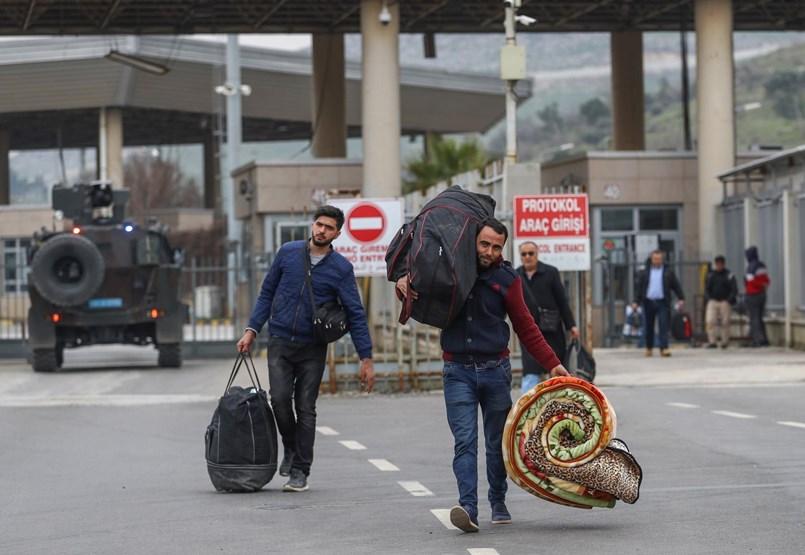 Erdogan már nem tartja vissza a menekülteket, újra áradat indulhat Európa felé