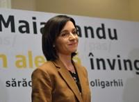 """Nem tartott sokáig a """"természetellenes"""" moldovai kormány"""