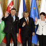 Mit tehet a V4 Európáért?