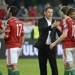 Litvániával játszik Dárdai válogatottja