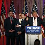 Ekkora butaságot még nem mondott amerikai elnökjelölt - videó