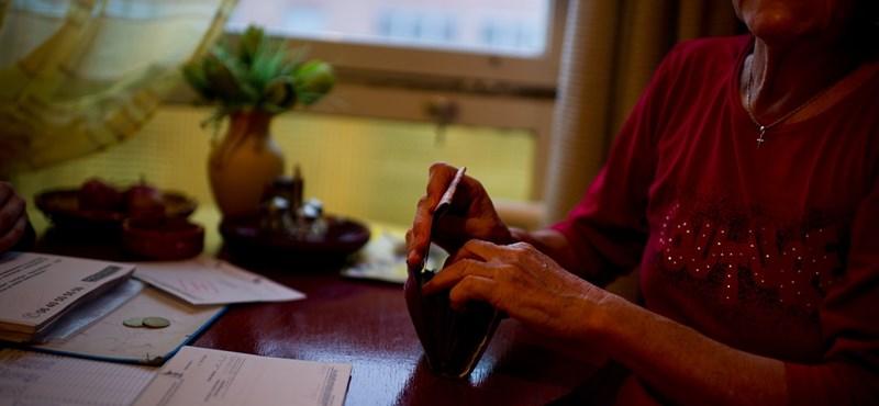 Sokkal kevesebb nyugdíjat kapnak a nők