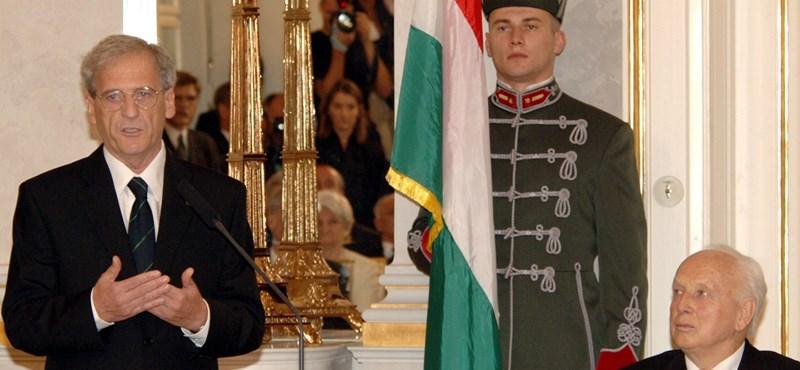 Amiért Orbán máshogy választott elnökjelöltet