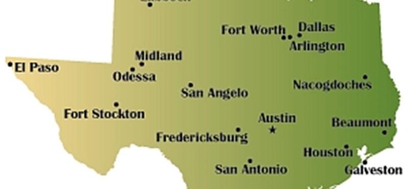 Texas elszakadásába is belemenne a Trump-hívők egy része