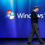 A régi Windowsok napjai meg vannak számlálva