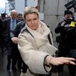 Schumacher felesége kedveset üzent a rajongóknak