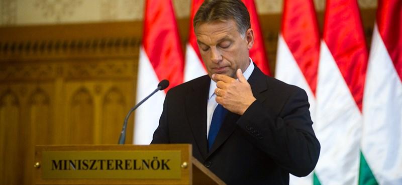 A hét, amikor savanyú csokival vártuk az újabb Orbán-diétát