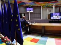 Uniós csúcs: a helyzet súlyos, maradnak a korlátozások