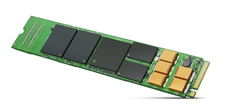 60 000 GB-nyi szabad hely elég? Itt a legnagyobb SSD