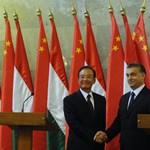 Milyen szerződések születtek a kínai-magyar tárgyalásokon?