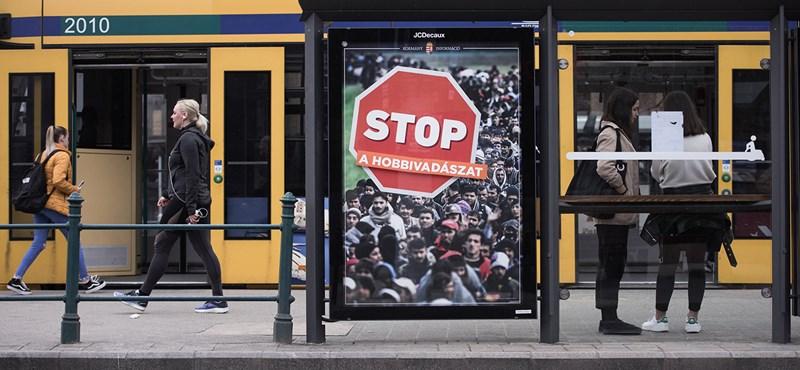 A Velencei Bizottság kéri, ne szavazzanak szerdán a Stop Sorosról