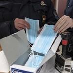 Újbuda rendelt 50 ezer szájmaszkot, de a 17 millió forintnyi adóra szívesen nemet mondana