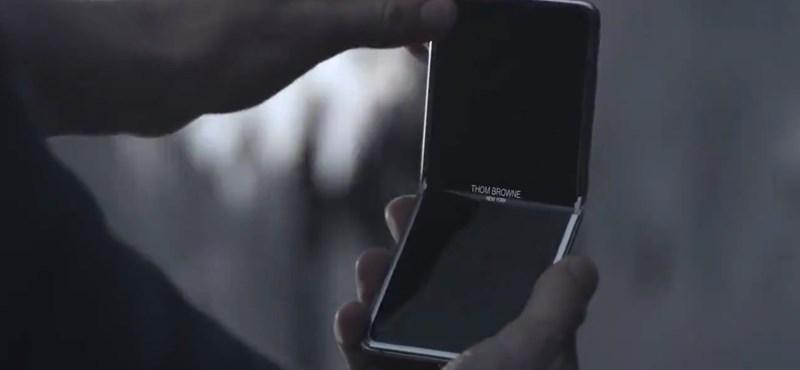 Divat a javából: különleges kiadás is jön a Samsung Galaxy Z Flipből
