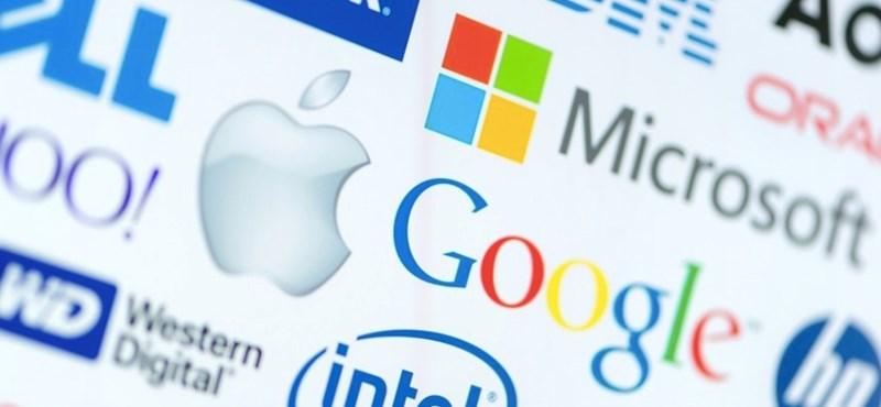 Fortune-lista: ezek most a világ legelismertebb vállalatai