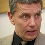 Éger István lett újabb négy évre a Magyar Orvosi Kamara elnöke