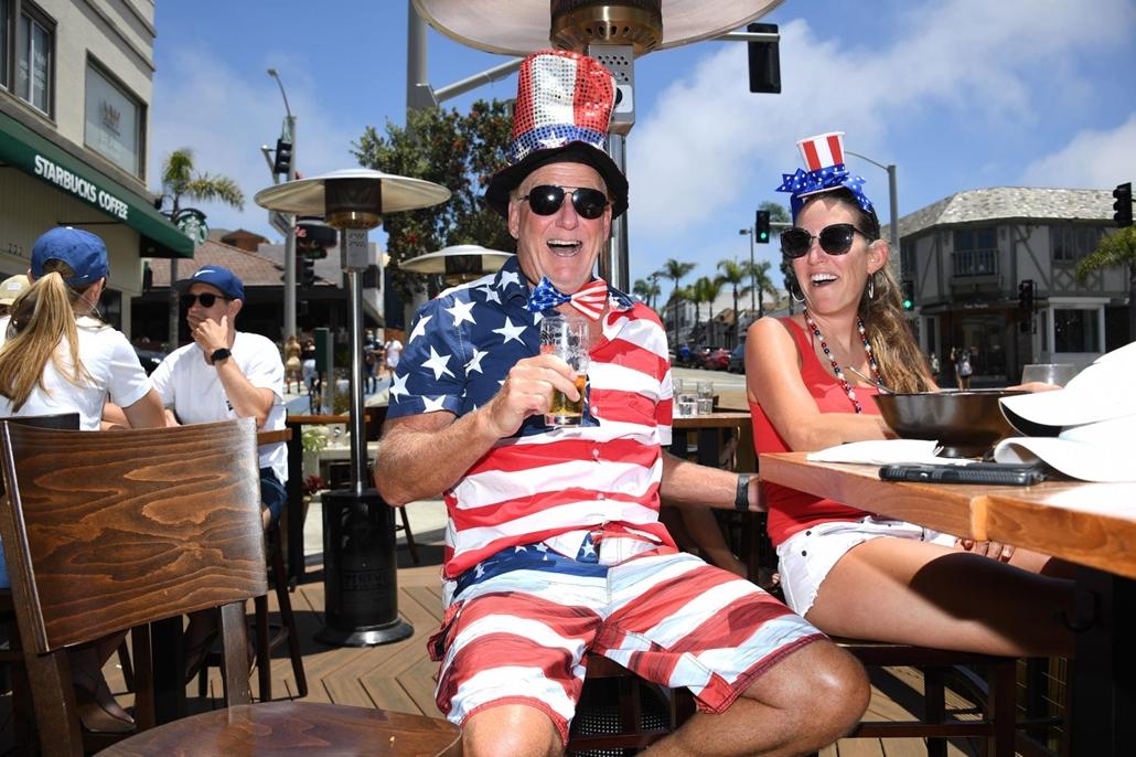 afp.20.07.04. függetlenség napja, amerika