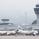 Baj van: összeomlott az európai légi közlekedés, gépek ezrei késnek