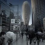 Felhőkarcolók helyett filterkarcolók – épületek a jövőből