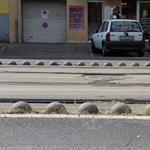 Megint hetekre leállítják a Fehérvári úti villamosokat