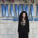 Rengeteg kábítószert találtak Cher otthonában