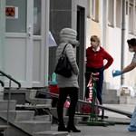 Koszovóból visszatérő apácák miatt új járványgóc alakult ki Horvátországban