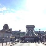 Pride: Lezavarták a hídról a csatasorba állt hatvannégy vármegyéseket