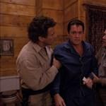 Kiderült, meddig kell még várni az új Twin Peaks-részekre