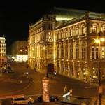 Botrányhősök és diszkó a Bécsi operabálon