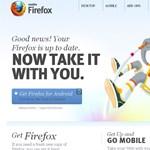 Firefox 7: íme, a részletek