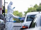 Újabb 9 áldozata van a járványnak, 927 új fertőzöttet találtak