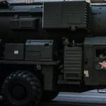 Moszkva elővette az interkontinentális rakétákat - Nagyítás-fotógaléria