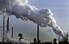 Több káros anyagot bocsát ki a levegőbe Kína, mint a teljes fejlett világ