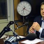 """Orbán: """"bár csikorog a fogunk, de az ország így jár jobban"""""""